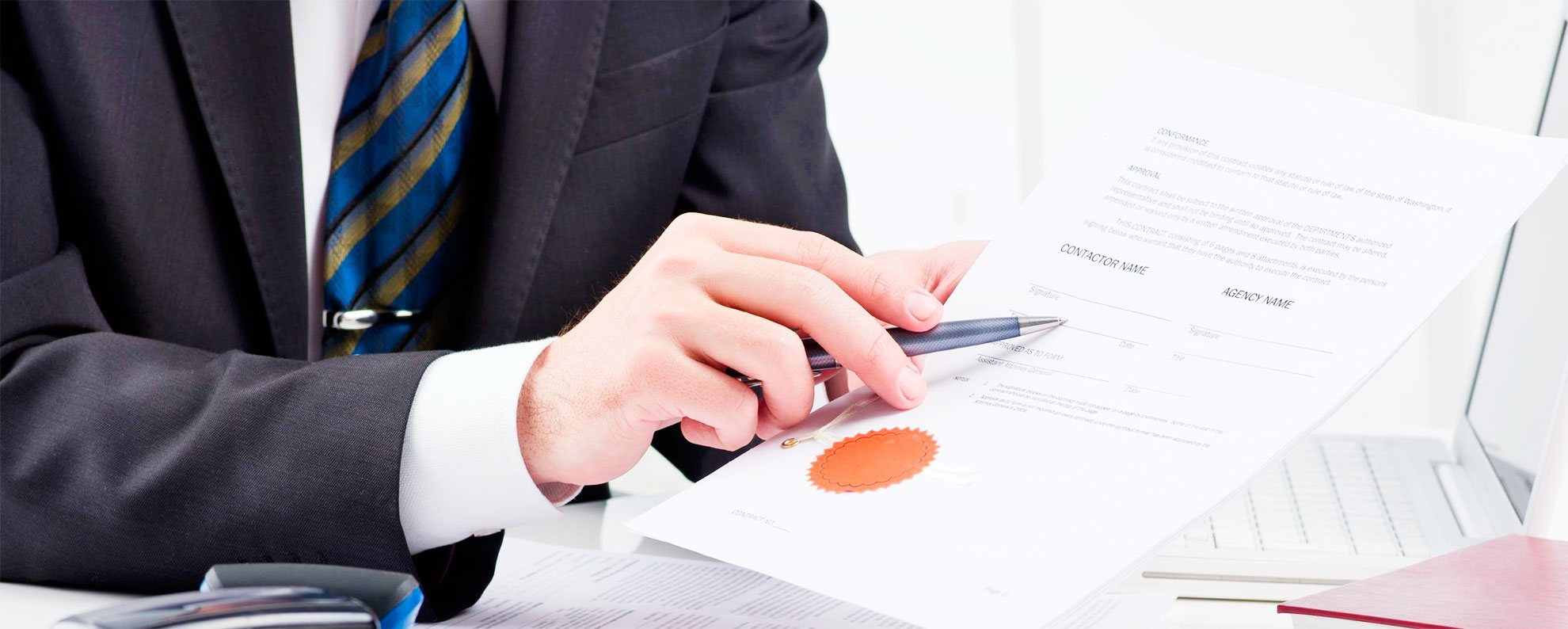 Свидетельства о государственной регистрации, Экспертные заключения